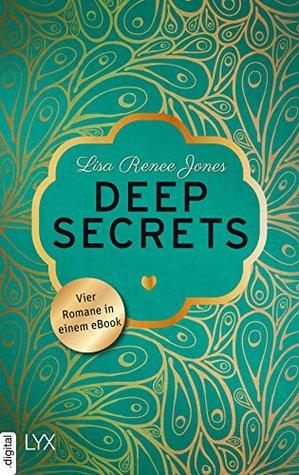 Deep Secrets #1-4: Vier Romane in einem eBook