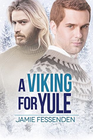 Book Review: A Viking for Yule by Jamie Fessenden