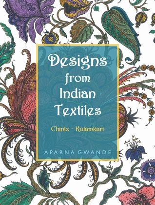 Designs from Indian Textiles