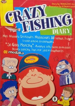 Crazy Fishing Diary (vol.1)