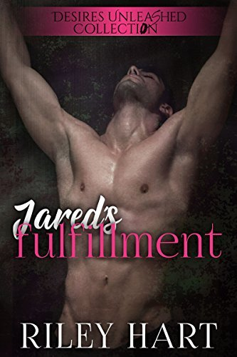Jared's Fulfillment (Jared & Kieran, #2)