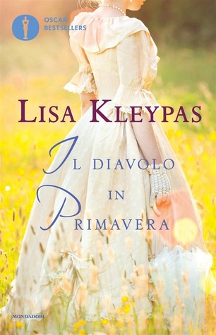 Il diavolo in primavera (The Ravenels, #3)