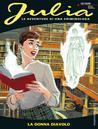 Julia n. 231: La donna diavolo