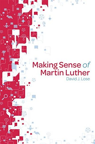 Making Sense of Martin Luther: Participant Book