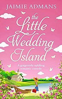 The Little Wedding Island