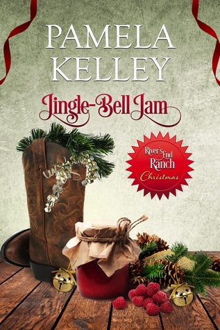 Jingle-Bell Jam by Pamela M. Kelley