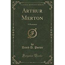 Arthur Merton: A Romance