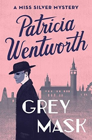 Patricia Wentworth collection