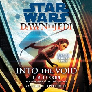 Star Wars: Into the Void