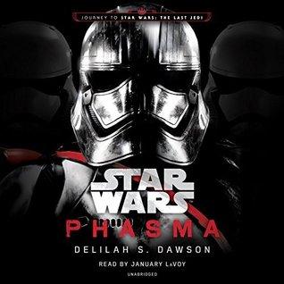 Phasma: Star Wars