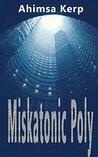 Miskatonic Poly: A Lovecraftian short