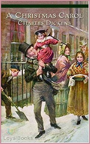 A Christmas Carol [Vintage International] (Annotated)