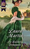 An Unlikely Debutante (Mills & Boon Historical)