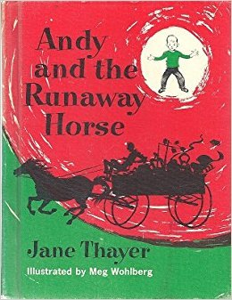 Andy and the Runaway Horse