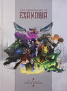 The Chronicles of Exandria, Vol. I: The Tale of Vox Machina.