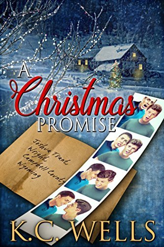 A Christmas Promise (Christmas Promise, #1)
