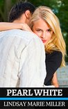Pearl White: A Mystery Thriller Romance (Murder in Savannah, #3)