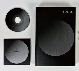 BLONOTE Book English Edition + Limited English Mini CD by TABLO From Epik High Kpop Hiphop 블로노트 타블로 영문판
