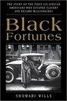 Currently Reading: Black Fortunes - Shomari Wills