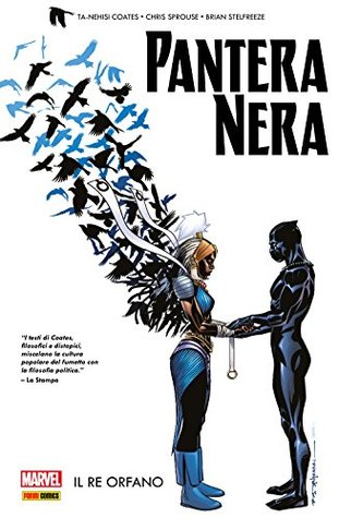 Pantera Nera Vol. 3: Il Re Orfano