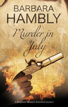 Murder in July (Benjamin January #15)
