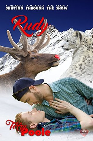 Book Review: Rudy (Rudy #1, Shifting Through the Snow #2) by Terry Poole