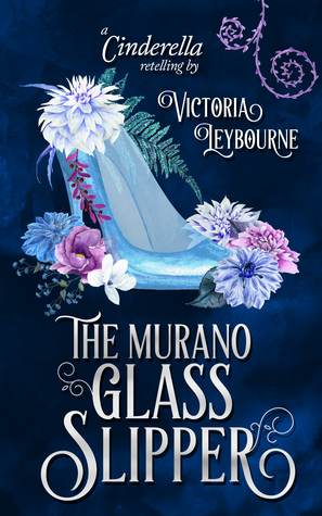 The Murano Glass Slipper