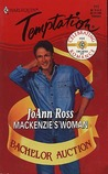 Mackenzie's Woman  (Bachelor Auction, #1) by JoAnn Ross