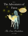 The Ona Pendulum (The Adventures of Fawn #2)