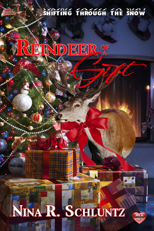 Reindeer of a Gift