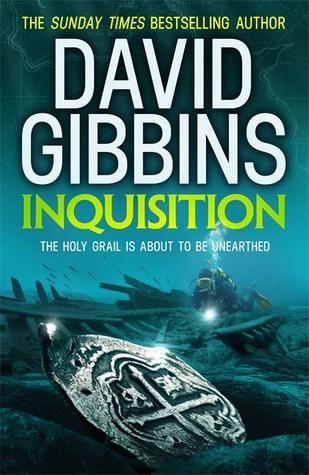 Inquisition (Jack Howard #10)