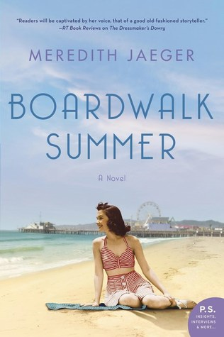Boardwalk Summer