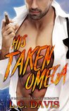 His Taken Omega (The Mountain Shifters, #11)