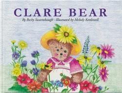Clare Bear