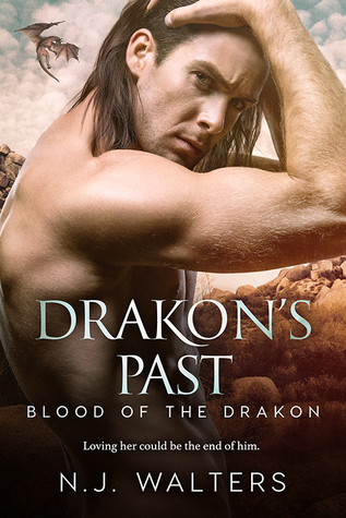 Drakon's Past by N.J. Walters
