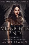 Midnight's End (The Raven Queen's Harem #6)