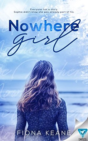 Nowhere Girl by Fiona Keane