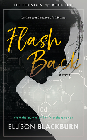 Flash Back by Ellison Blackburn