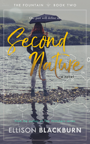 Second Nature (The Fountain, #2)
