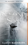 Second Son (The Watchers, #2)