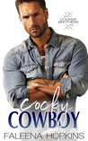 Cocky Cowboy (Cocker Brothers of Atlanta #3)