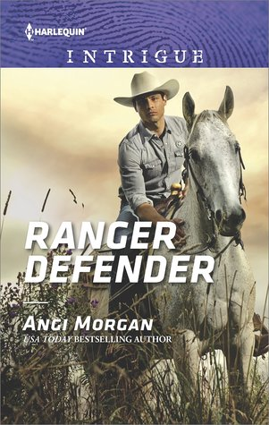 Ranger Defender (Texas Brothers of Company B #2)