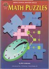 Math Puzzles Grade 6-8