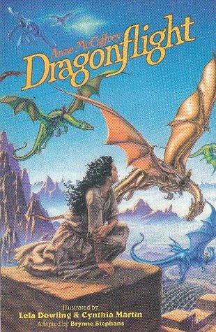 Anne McCaffrey's Dragonflight #1 by Brynne Stephans