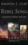 Rebel Song Series Complete Set