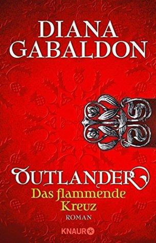 Das flammende Kreuz (Die Outlander-Saga #5)