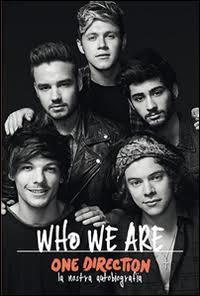 Who We Are: la nostra autobiografia