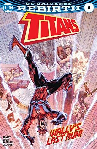 Titans #5