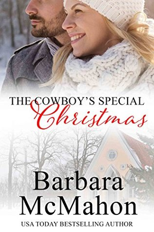 The Cowboy's Special Christmas by Barbara McMahon