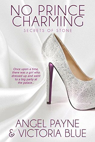 No Prince Charming (Secrets of Stone #1)